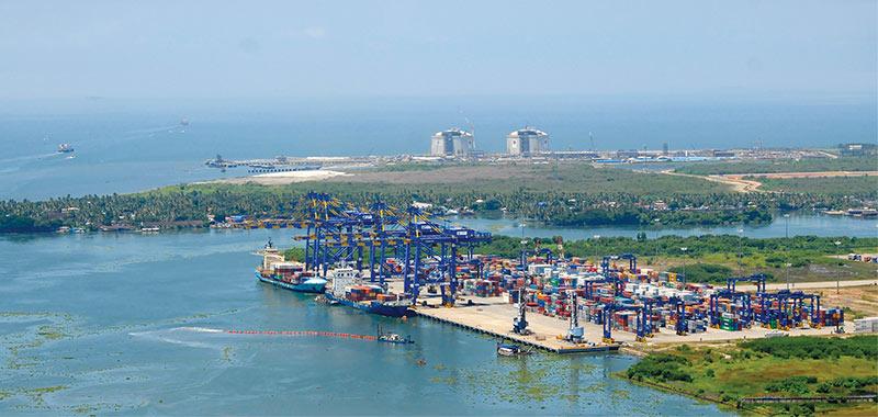 Cochin Port Trust | CPT